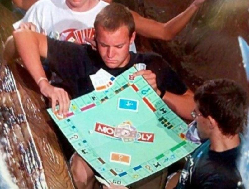monopoly at disneyland 61857
