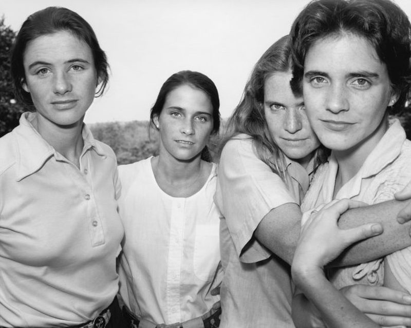four sisters 1980