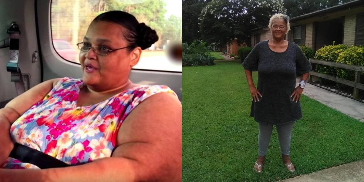 Milla Clark Dropped The 600-Lbs From My 600-Lb Life