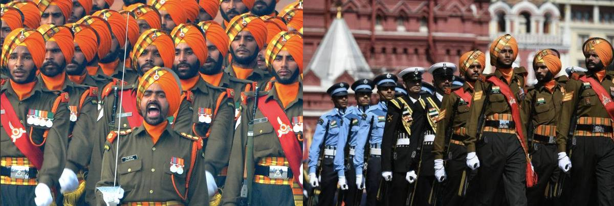 India Army Desktop