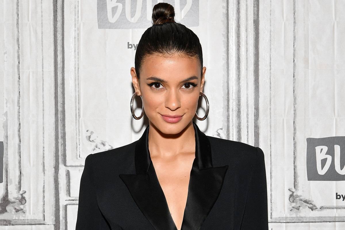 Celebrities Visit Build - February 26, 2020