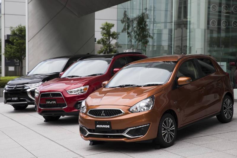 Mitsubishi Motors Report Cites Poor Governance for Mileage Fraud