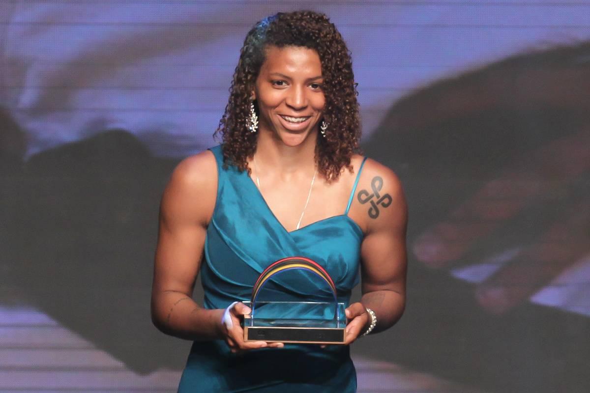 Brazil Olympic Awards 2013